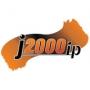 IP-видеокамера J2000IP-PWH111-Ir4-PDN